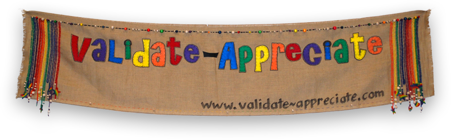Validate-Appreciate